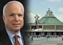 Senador McCain