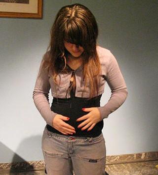 Los programas con alto contenido sexual no advierten a los jóvenes de los riesgos que corren, como embarazos precoces o enfermedades de transmisión sexual