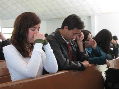 Resultado de imagen para la experiencia de Dios en la oración