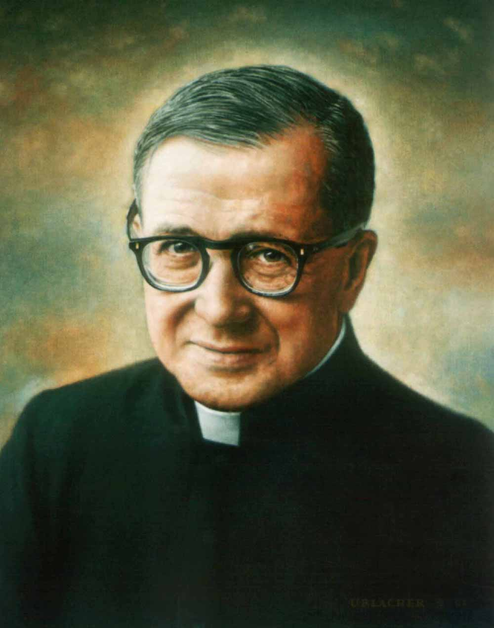 conversations with josemaria escriva