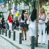 prostitutas y vih contactos con prostitutas en sevilla