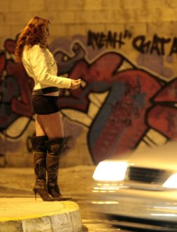 prostitutas de luces de bohemia prostitución