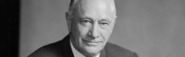 Conrad Nicholson Hilton