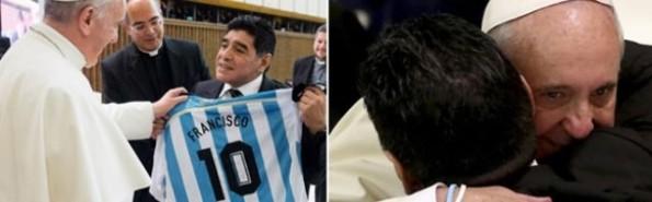 18799_francisco_abrazo_a_maradona_y_eso_desencadeno_una_revolucion_espiritual_en_el_futbolista