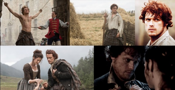 outlander_collage
