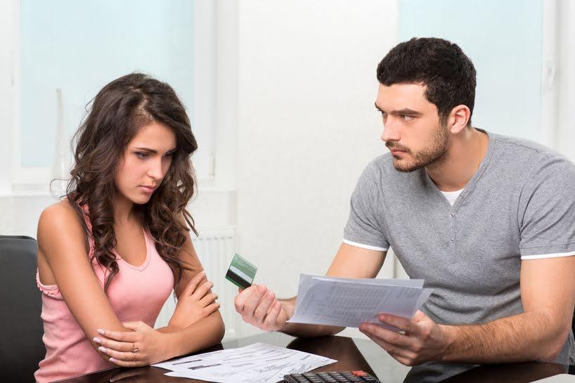 Matrimonio In Economia : Esposos es posible hablar de dinero sin discutir
