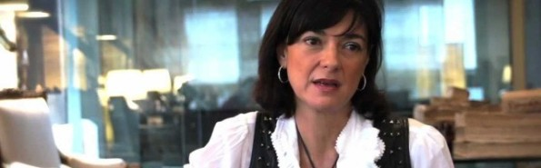 María Vallejo-Nágera ha escrito varios libros de testimonios y espiritualidad, pero en este caso habla con detalle del suyo y del de gente cercana a ella