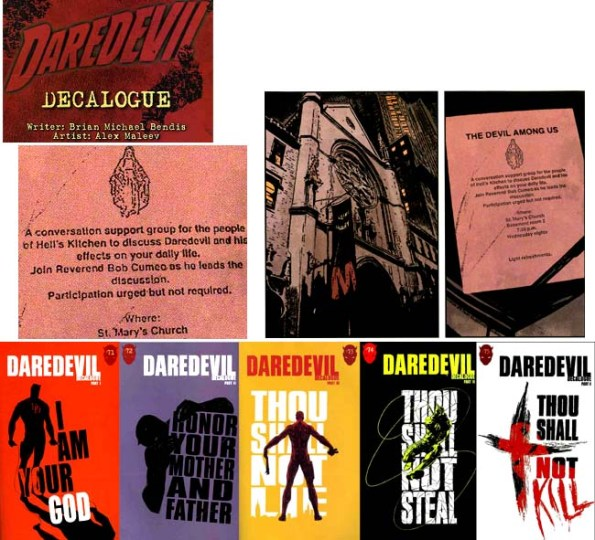 Daredevil_Decalogue_iglesia_papel