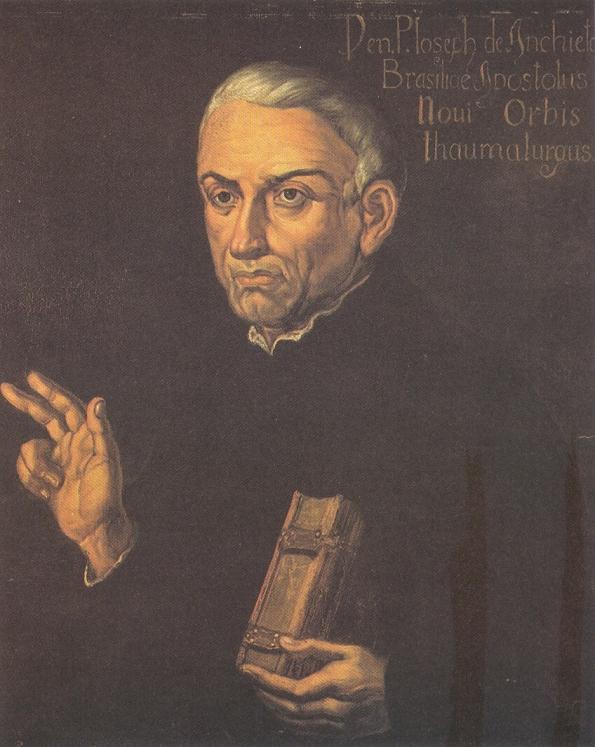 San José de Anchieta