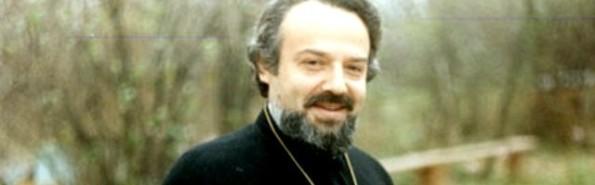 El padre Alexander Men fue asesinado en 1990, hace 25 años... sentó las bases para una reevangelización de Rusia y millones leyeron sus libros