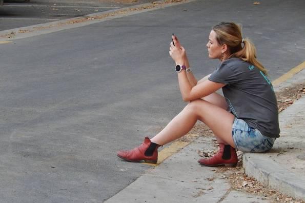 web-phone-communication-girl-street-app-michael-coghlan-cc