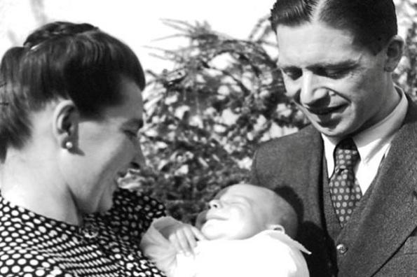 JosephMayr-Nusser familia