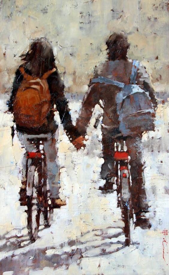 pareja-en-bici-598d6be6f26ab7b04bb0d59ef7cb1222