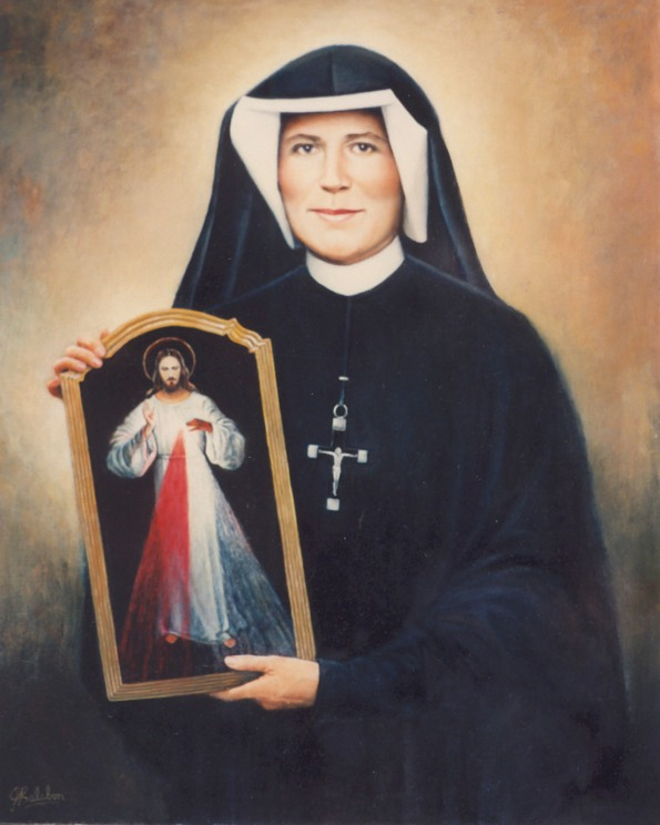 faustina20divine20mercy20image
